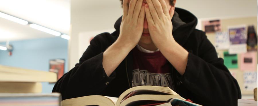 exam stress hypnosis