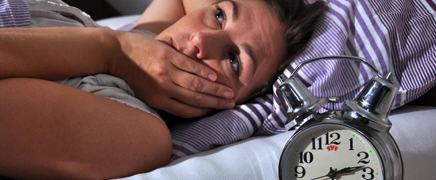 stop insomnia hypnosis